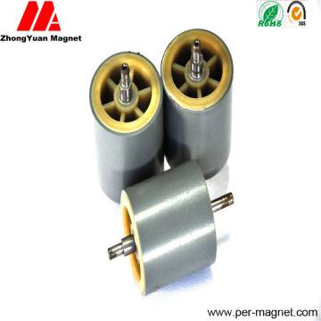 Перманентный компрессионный формовочный NdFeB-связующий магнит для кондиционера