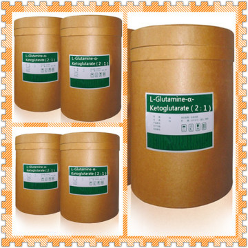 L Glutamine alpha Ketoglutarate 2/1