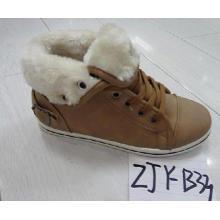 2014 Children′s Popular Fashion Snow Boots (ZJY-B33)