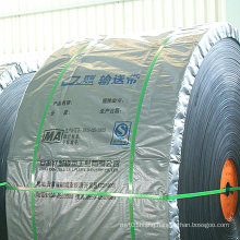 Conveyor System/Rubber Conveyor Belt/Polyester Rubber Conveyor Belt