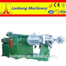 Plastic Strainer Plastic filtering machine Plastic straining extruder