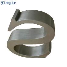 Customized High Precision CNC Machinery Parts Aluminum Parts