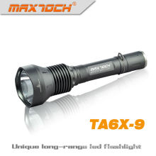 Maxtoch TA6X-9 LED Rechargeable lampe d'urgence