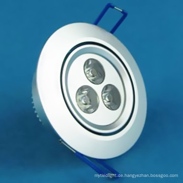 Dimmbare LED Downlight / LED Down Light