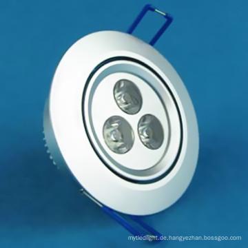Dimmbare LED Downlight / LED Down Light