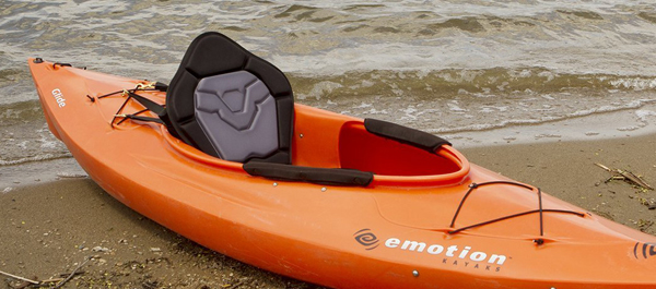Kayak Seat Cushion-2