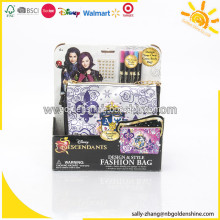Coloring And Design Large Bag