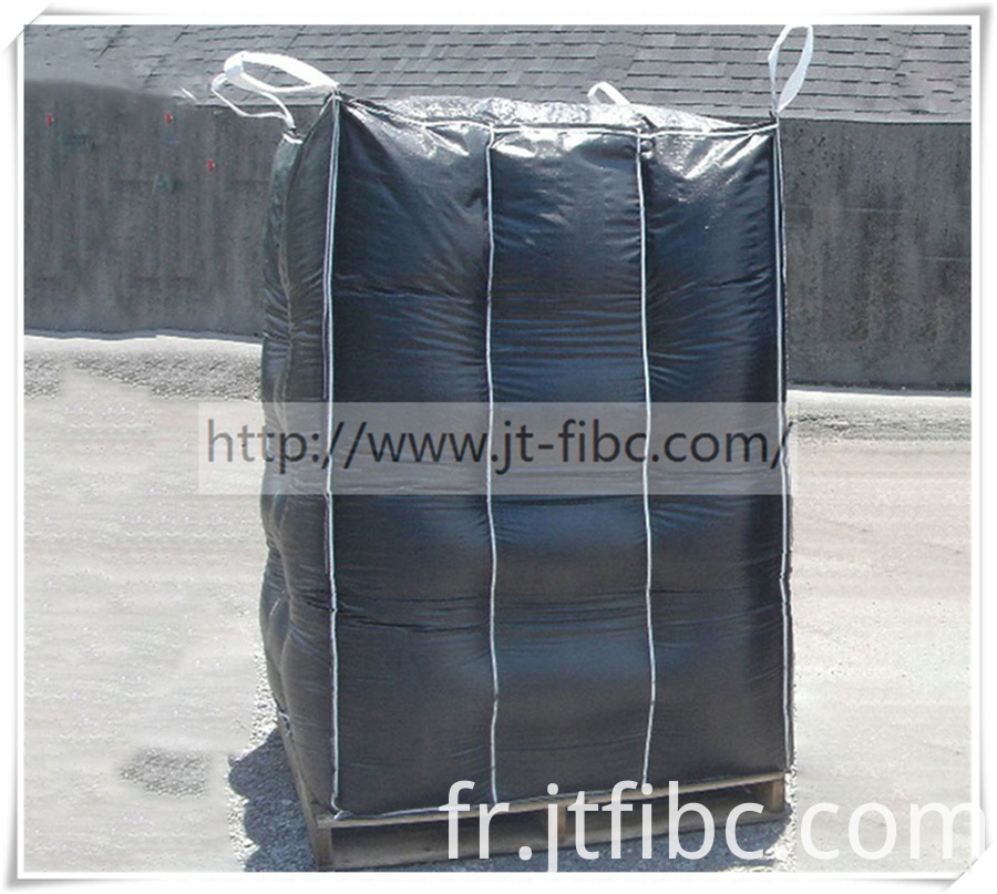 Low Price Woven Jumbo Bag