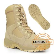 Тактические ботинки принимает водонепроницаемый нейлона и воловья кожа