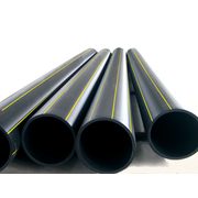 HDPE GAS PIPES-100