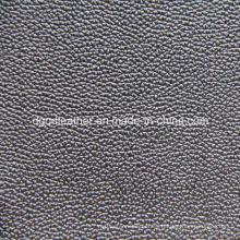 Diseño de cuero real y cuero de tacto de mano (QDL-53230)