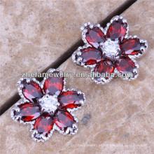 Brinco de jóias finas árabe