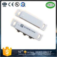 Contato magnético da montagem da superfície do sensor da porta do interruptor magnético do contato com terminais de parafuso (FBELE)