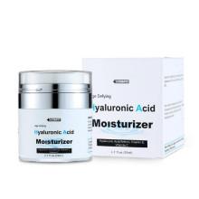 Hautpflege Hyaluronsäure feuchtigkeitsspendende Anti-Aging-Creme