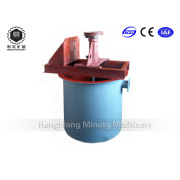 XB Single Impeller Agitating Tank