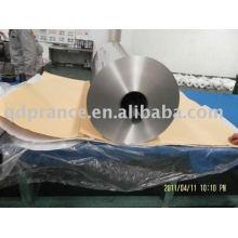 Aluminiumfolie für Lebensmittelpaket (Genehmigt durch FDA)