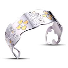 Bracelete do presente do dia das mães Bracelete quente vendendo da alta qualidade