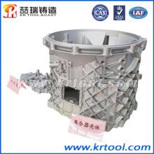Productos de aluminio del bastidor del apretón machined de alta calidad hechos en China