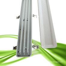 Dampfdichtes Licht für Dampfraum