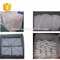 sacs de doublure de conteneur 1m3 grand sac