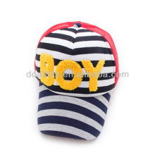 Gorra de malla de 5 paneles por encargo de buena calidad