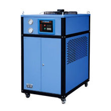 Water Chiller, Easy to Operate and Maintain