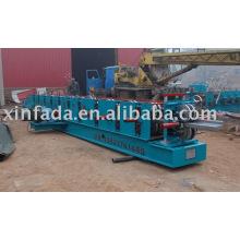 Z rolo de aço formando máquina (ajuste exterior)