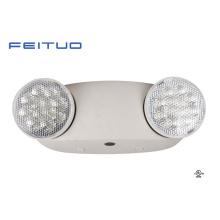 CUS Emergnecy iluminación, lámpara LED, luz de emergencia de la UL, iluminación LED