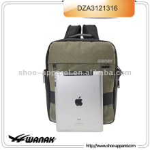 Mochila de saco de laptop personalizado de lazer de 2014