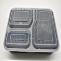 PP Blister Plastic Food Packaging Box