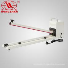 Hongzhan Hi450 Long type scellant à la chaleur de la main Impulse pour sac en plastique