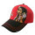 Sport Cap with Flat Peak New069