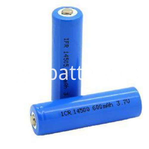 Lion AA Battery