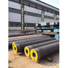 Tubo de acero forjado AISI 4340