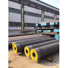 Forging A182 F55 Steel Seamless Pipe