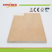 First Class Grade Furniture Plywood Price
