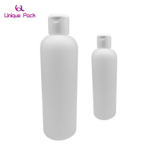 supplier  500ml 1000ml PET Plastic liquid detergent Bottle Packaging with Cap
