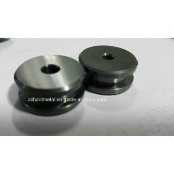 Válvula de carboneto de tungstênio e assentos de válvula Yg6X