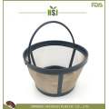 Mr. Coffee 10-12 tasses filtre Permanent or