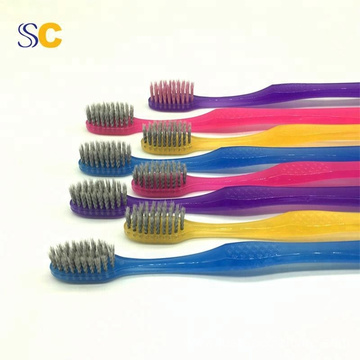 High Quality Soft Toothbrush For Adult