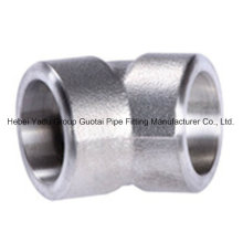 Best Quality Stainless Steel Socket Elbow