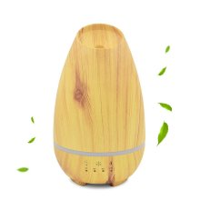 Wooden Easy Home Essential Oil Humidifier 500ML