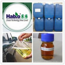 enzyme de lipase de biodiesel, lipase industrielle, enzyme liquide