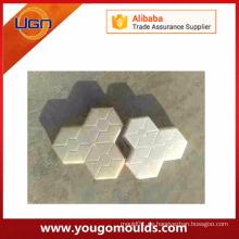 Kunststoffbetonform für Pflasterstein