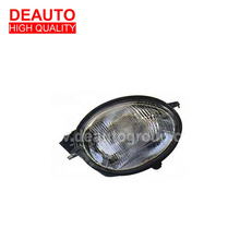 Headlight 81110-1E370