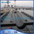 Steel Floating Platform Offshore
