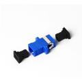 Fiber Optic Sc Adapter Connector FTTH