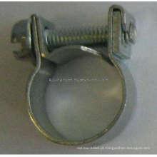 Mini braçadeira de mangueira