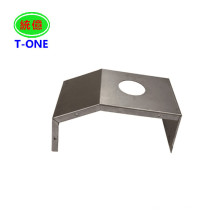 Bronze Sheet Metal Fabrication Forming Bending Welding Stamping and Cutting Service