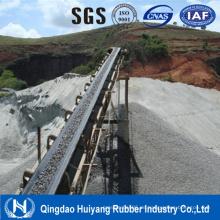 Conveyor Belt Gummiförderband Bergbau